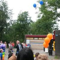 2014-07-11 Opening schoolplein Regenboog en slotfeest 14