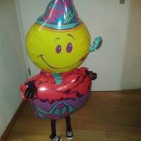 Helium figuur