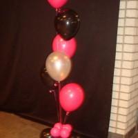 Versiering-Velocitas-met helium